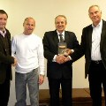Giflor receives TricorBrauns 2012 Supplier Innovation Award
