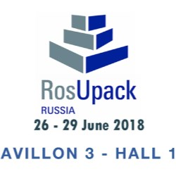 Giflor on the go to Rosupack Moscow – Russia